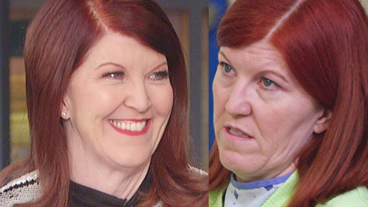 Kate Flannery Shares Her Favorite Meredith 'The Office' Scene (Exclusive)