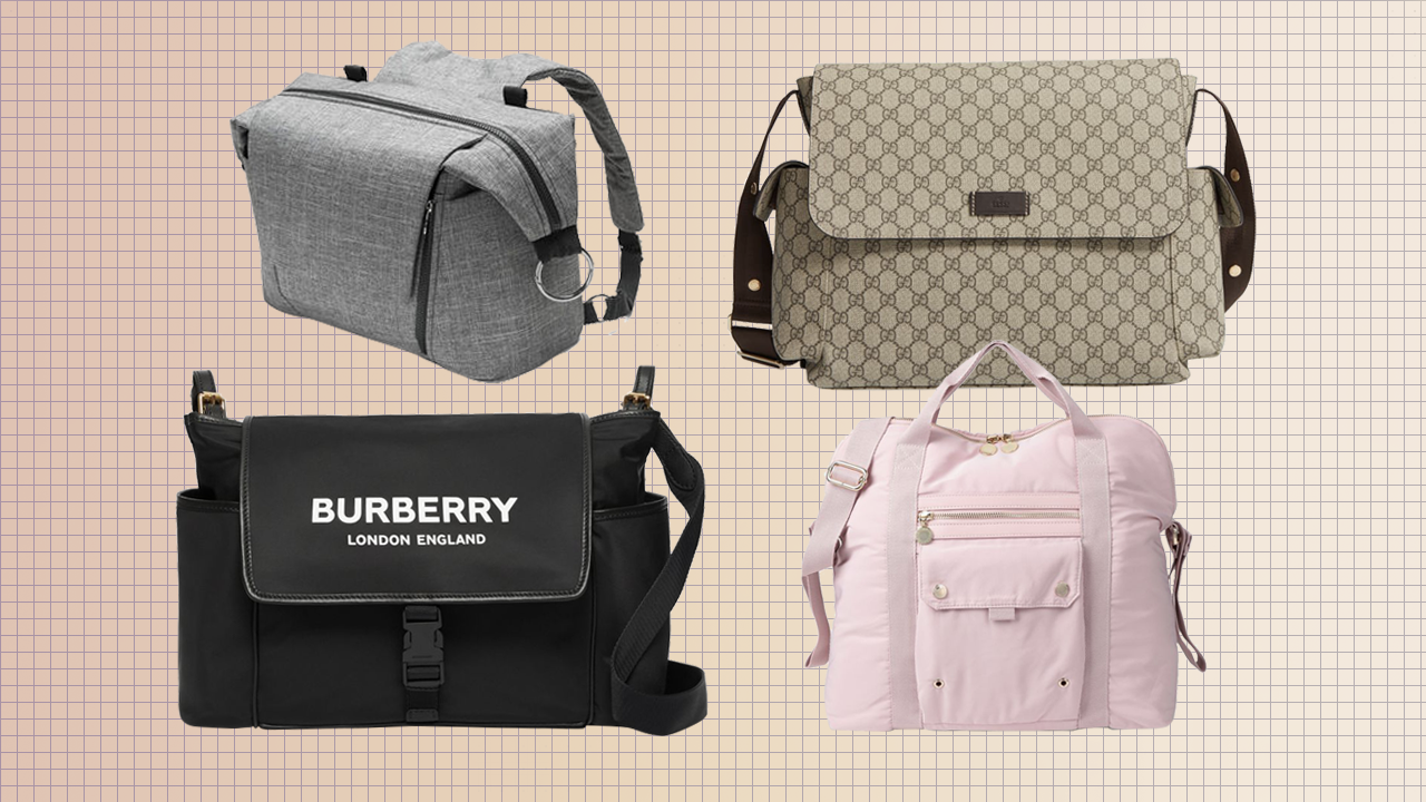 The Best Diaper Bag That Is Chic and Functional -- LeSportsac, Herschel, Rebecca Minkoff and More