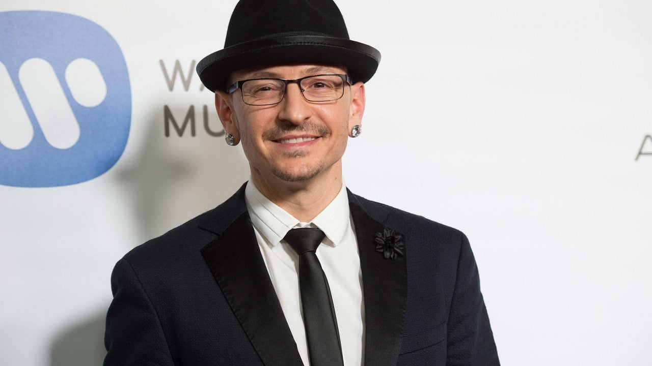 Chester Bennington's Widow Honors Him on What Would Have Been His 45th Birthday