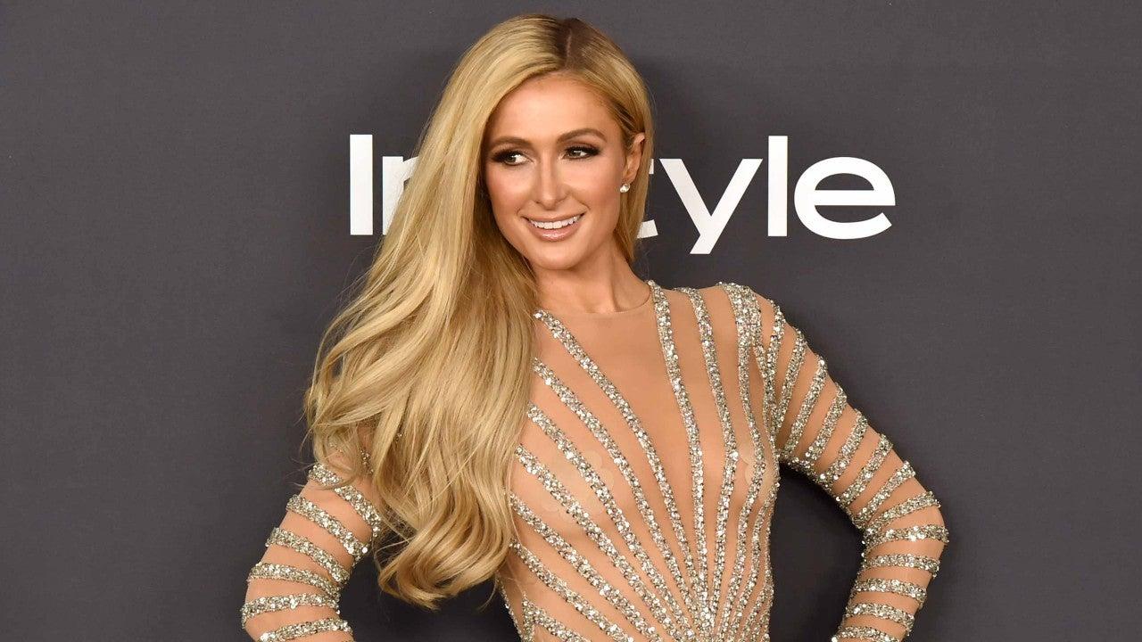 Paris Hilton Celebrates Bridal Shower With Mom Kathy Hilton, Aunt Kyle Richards and More 'RHOBH' Cast