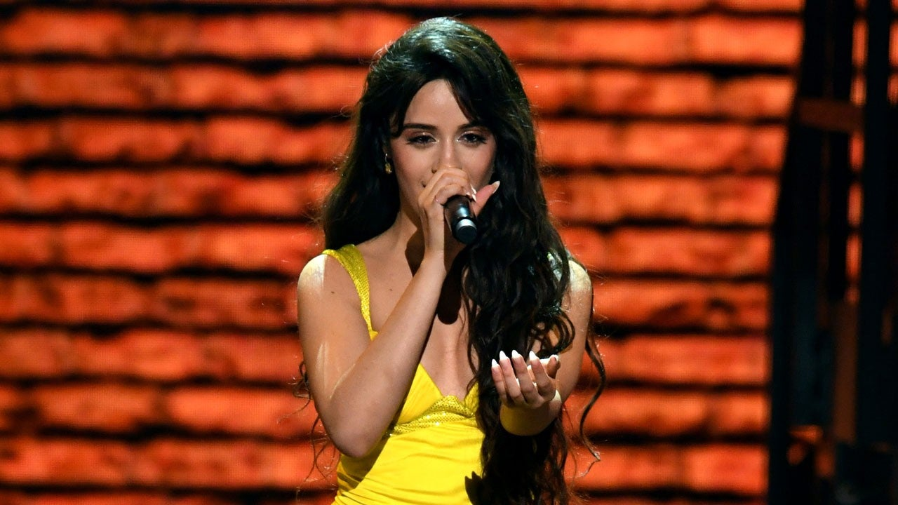 Camila Cabello, Cyndi Lauper, Misty Copeland & More Come Together for Epic 'Fame' Performance at 2020 GRAMMYs