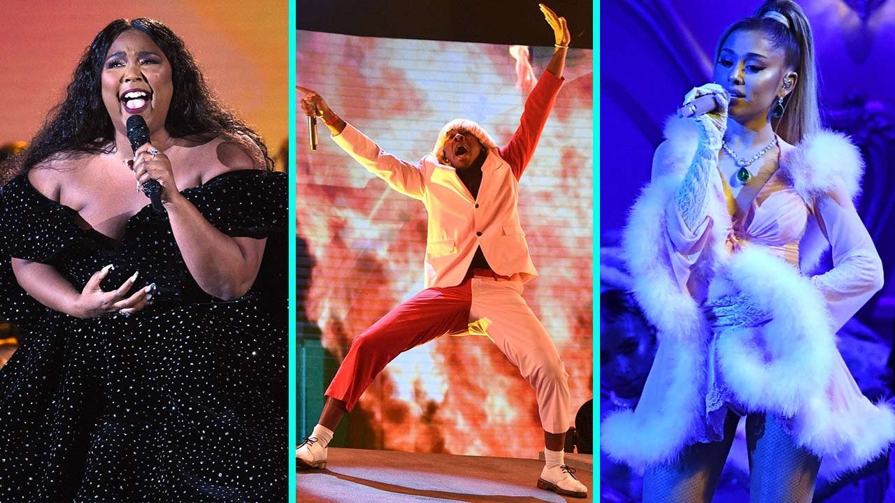 2020 GRAMMYs: Revisit Every Amazing Performance of the Night