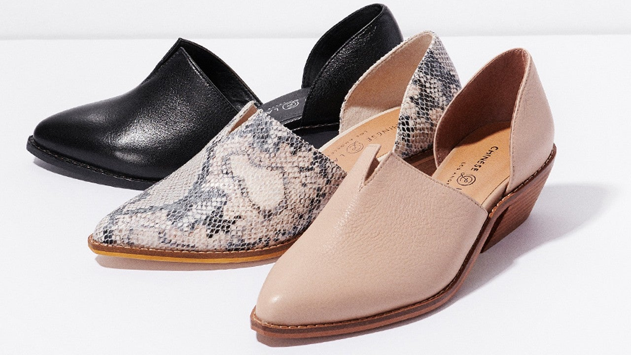 Chinese Laundry Shoes on Sale: Take an Extra 30% Off Sale Items