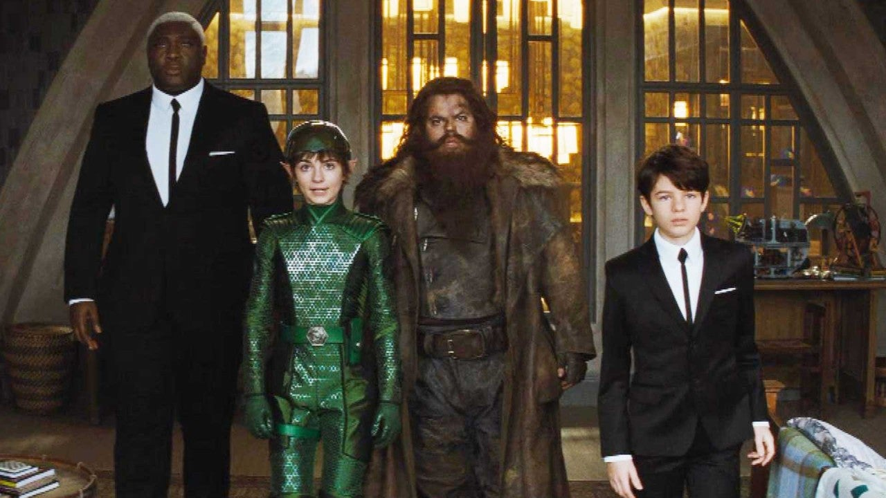 Every New Movie Streaming Early While Theaters Are Closed: 'Artemis Fowl' Is Coming to Disney+