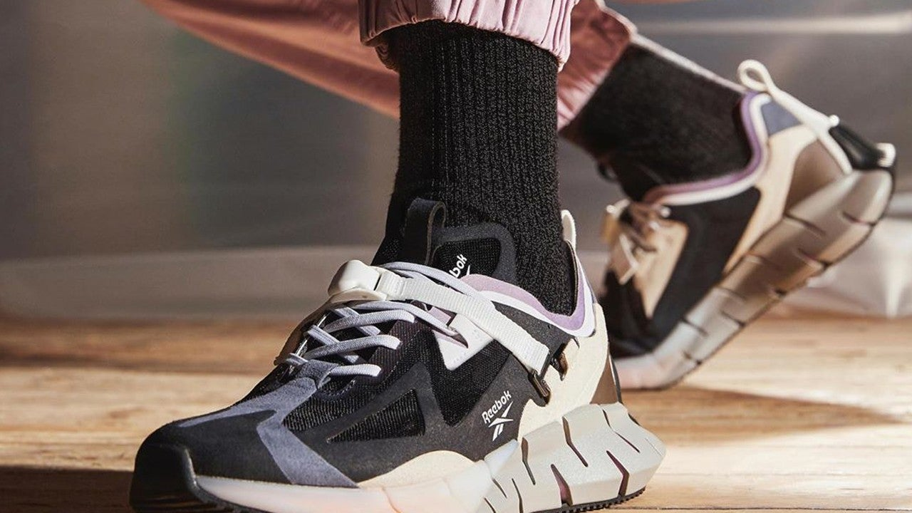Reebok Sale: Take 30% Off Sitewide and an Extra 50% Off Sale Items