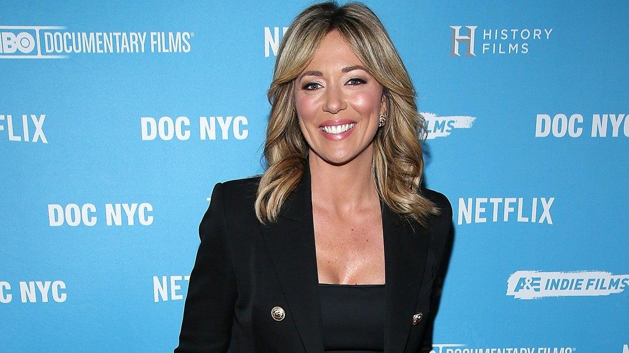 Brooke Baldwin, CNN Anchor, Tests Positive for Coronavirus