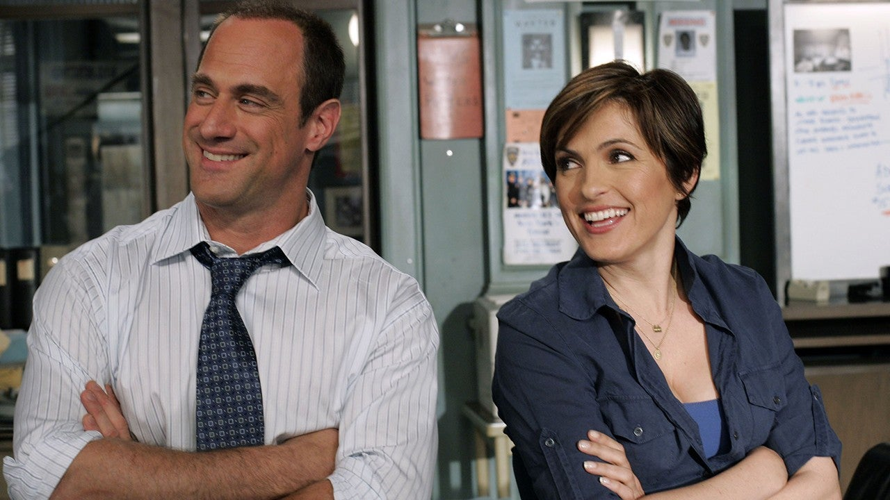 Mariska Hargitay Welcomes Christopher Meloni Back to 'Law & Order' in Sweet Birthday Message
