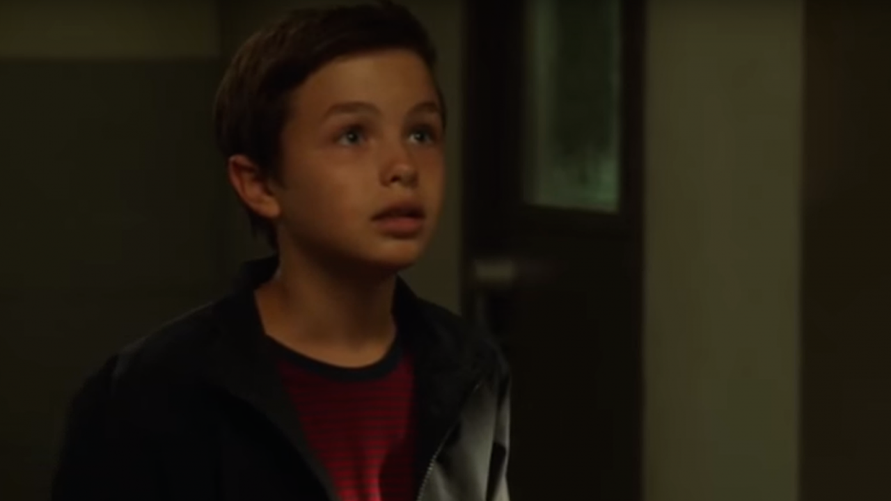 Logan Williams, 'The Flash' and 'When Calls the Heart' Actor, Dead at 16