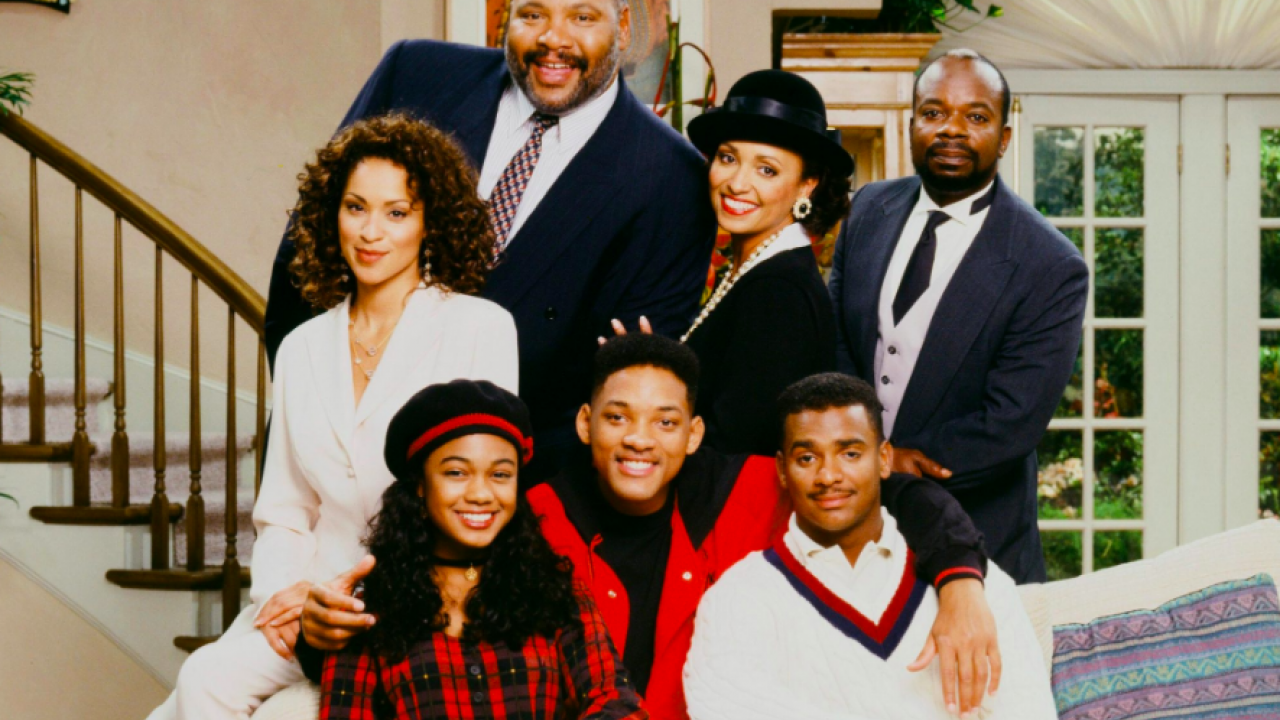 'Fresh Prince of Bel-Air' Drama Reboot in the Works With Will Smith Producing