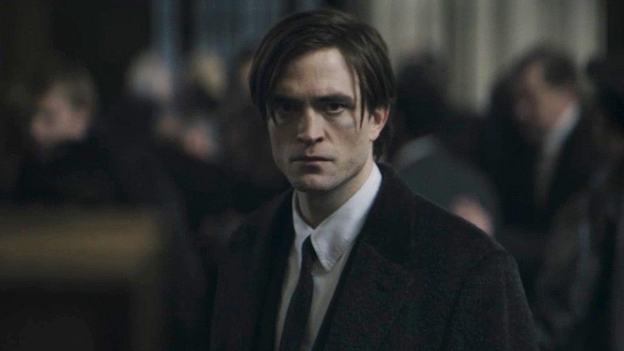 'The Batman' Trailer: Robert Pattinson Instills Fear as Riddler and Penguin Take Over Gotham