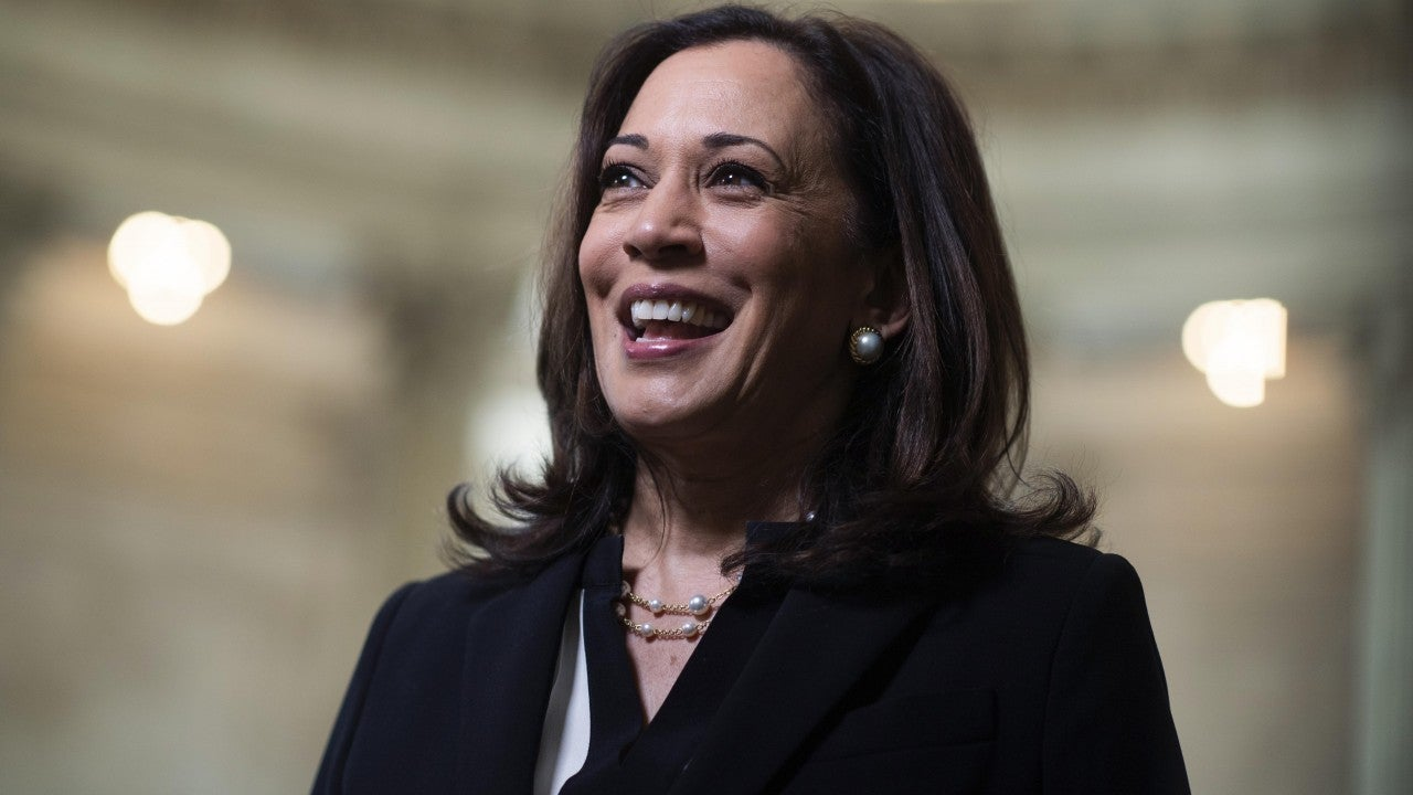Kamala Harris: What to Know About the Democratic Vice Presidential Candidate thumbnail