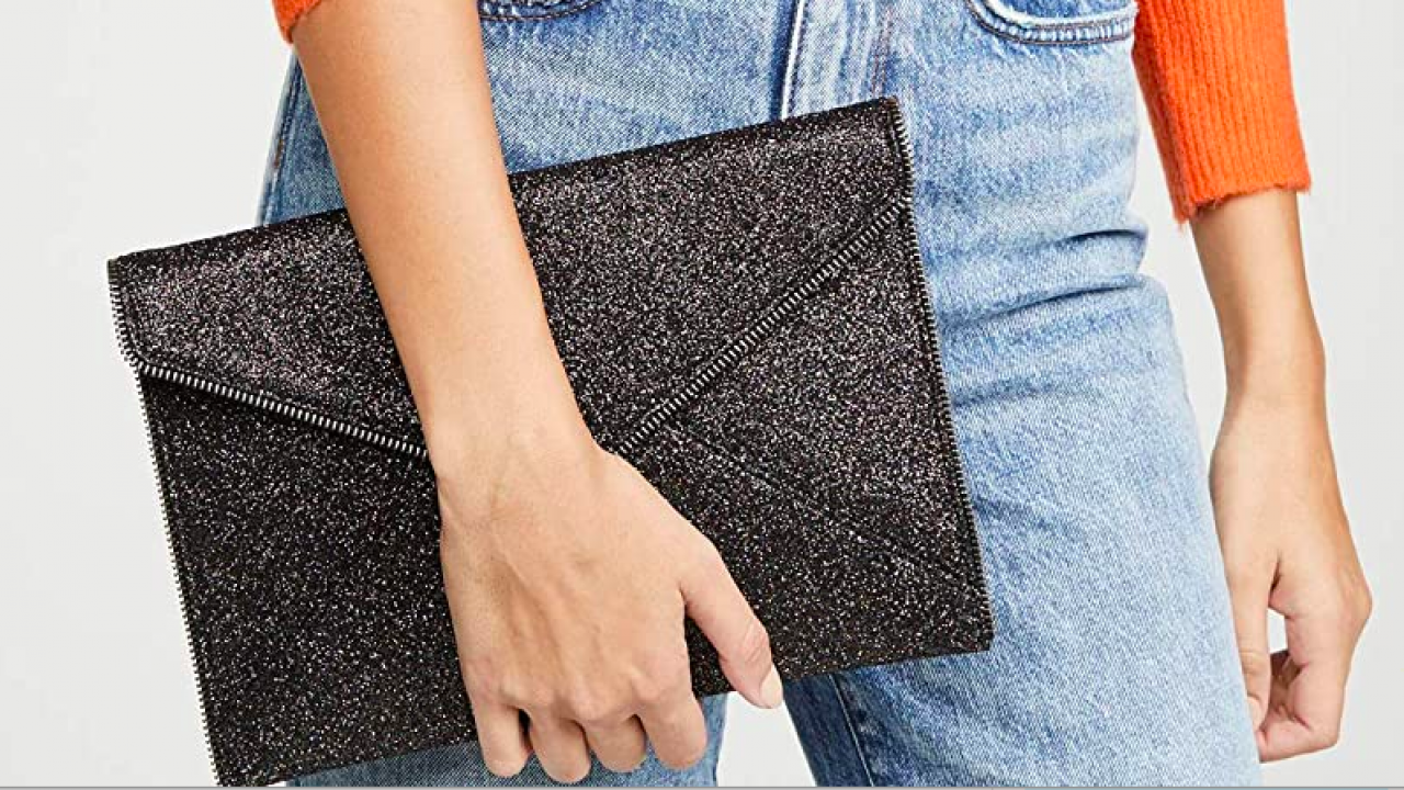Amazon Sale: Up to 50% Off Rebecca Minkoff Handbags at the Big Summer Sale