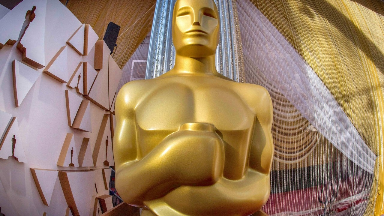 Oscars Producers Detail 'An Intimate, In-Person' Ceremony With No Zooms in Letter to Nominees
