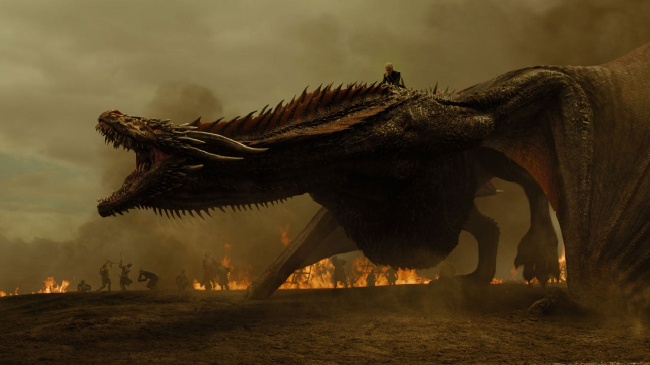 HBO Expanding 'Game of Thrones' Universe With 3 New Spinoffs