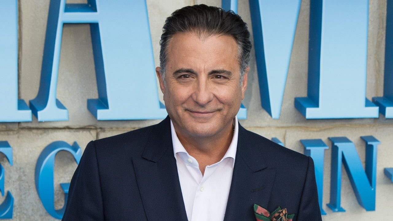Andy Garcia Starring in Latinx Remake of 'Father of the Bride'