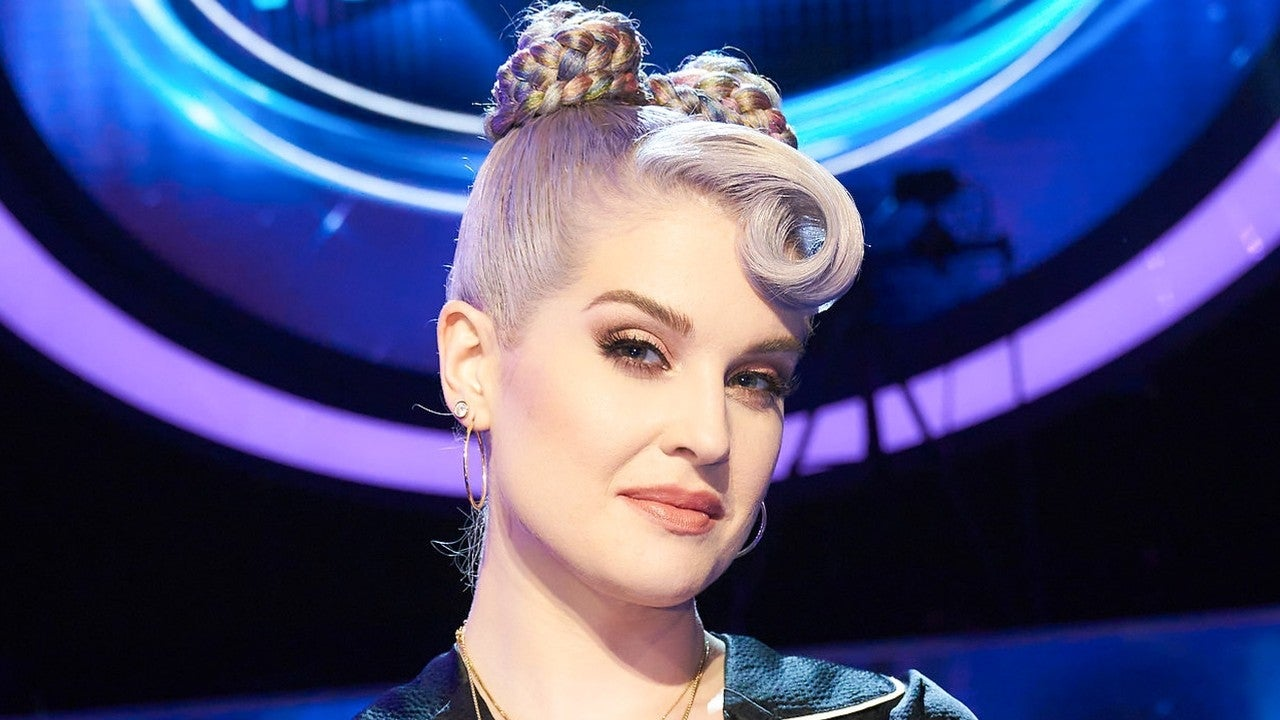 Kelly Osbourne Celebrates 5 Months of Sobriety on Her Birthday: 'Filled With So Much Gratitude'