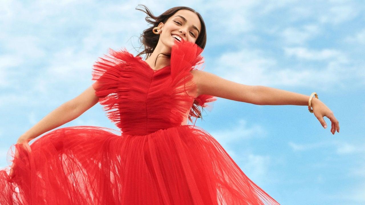 How Rachel Zegler Relates To Her 'West Side Story Character Maria