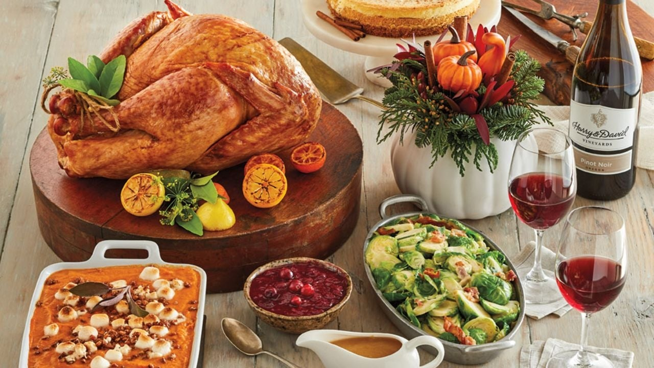 The Best Meal Delivery Kits to Try for Thanksgiving 2021