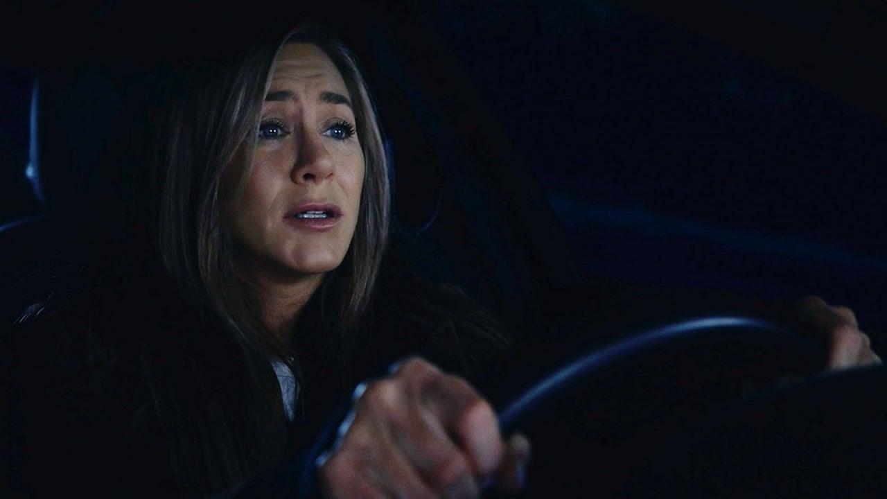 'Morning Show' Season 2: Jennifer Aniston Leaves an Intense Voicemail in Episode 7 Sneak Peek