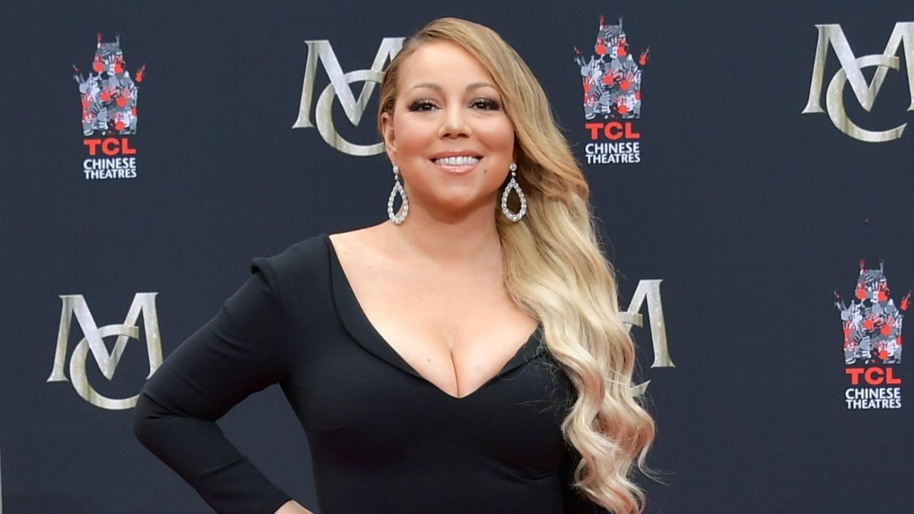 mariah carey cancels first shows of christmas concert due to respiratory infection - Christmas Shows On Tv Tonight