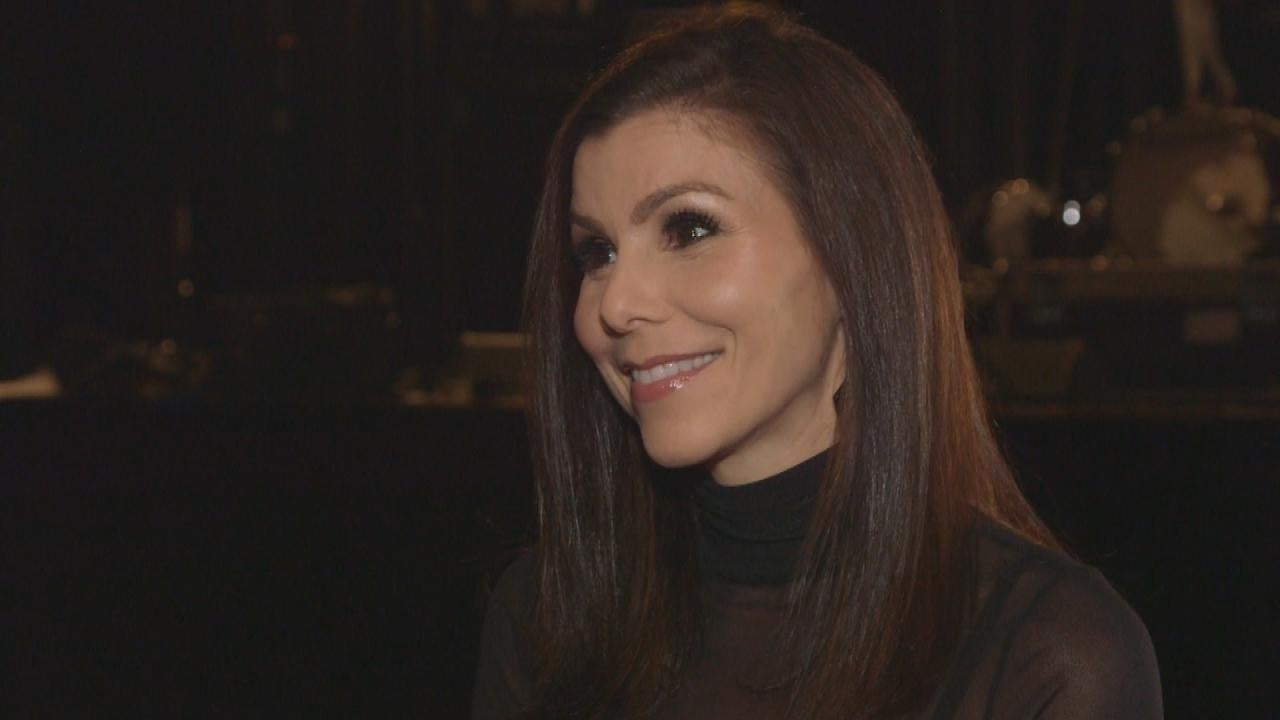 Heather Dubrow Weighs In On Returning To The Real Housewives Of Orange County