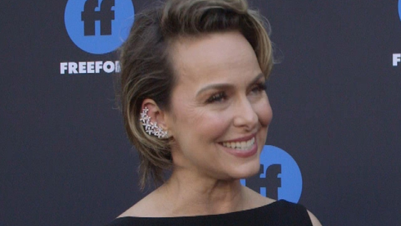 Melora Hardin Hopes to See Jan in 'The Office' Reboot -- But Steve Carell Won't Be Returning (Exclusive)