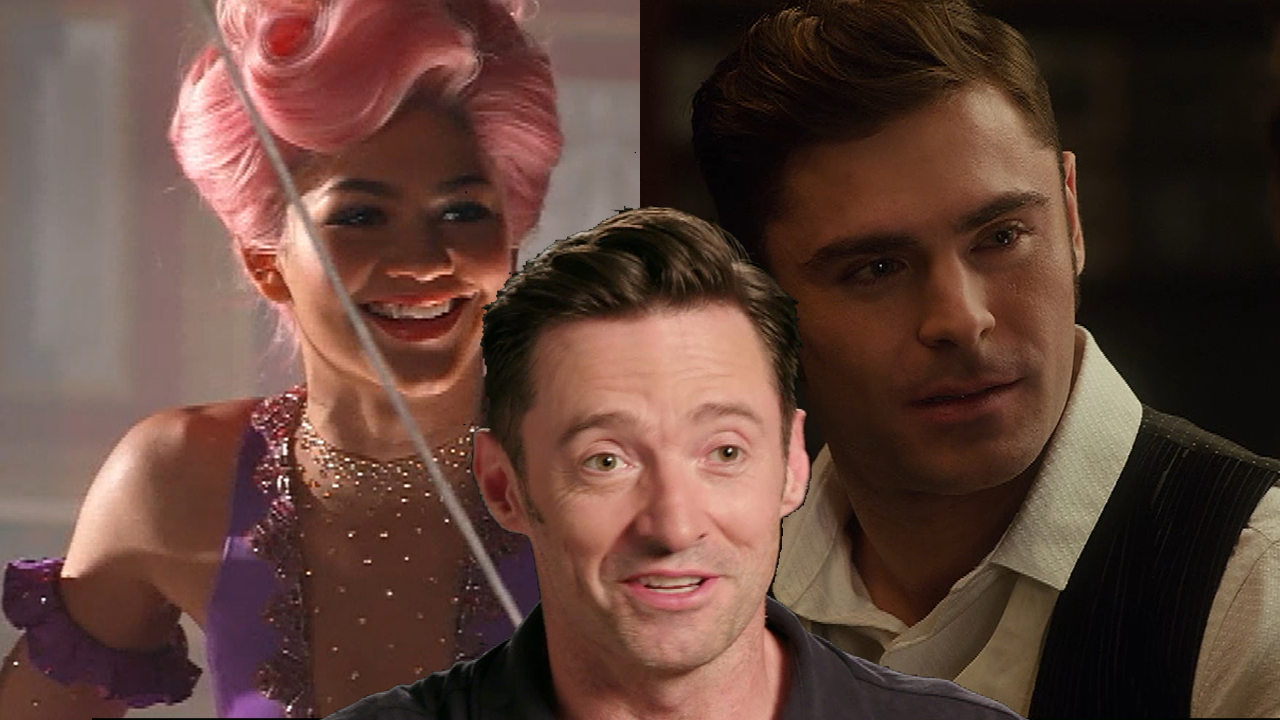 The Greatest Showman Cast On What It Takes To Make A
