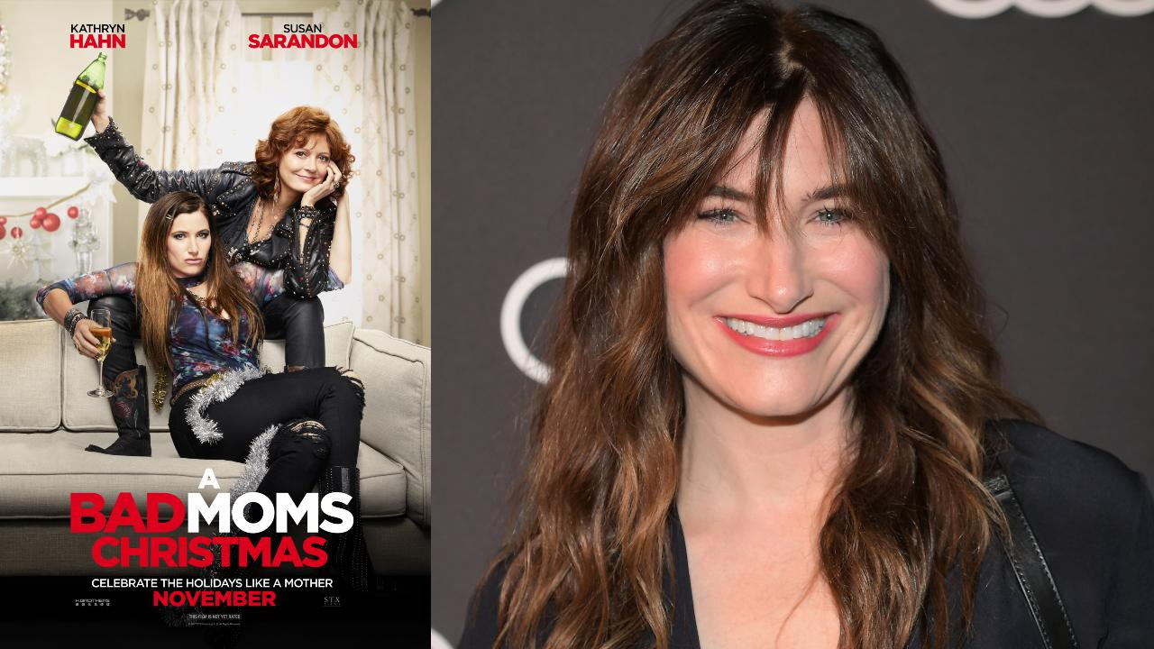 Watch Kathryn Hahn video
