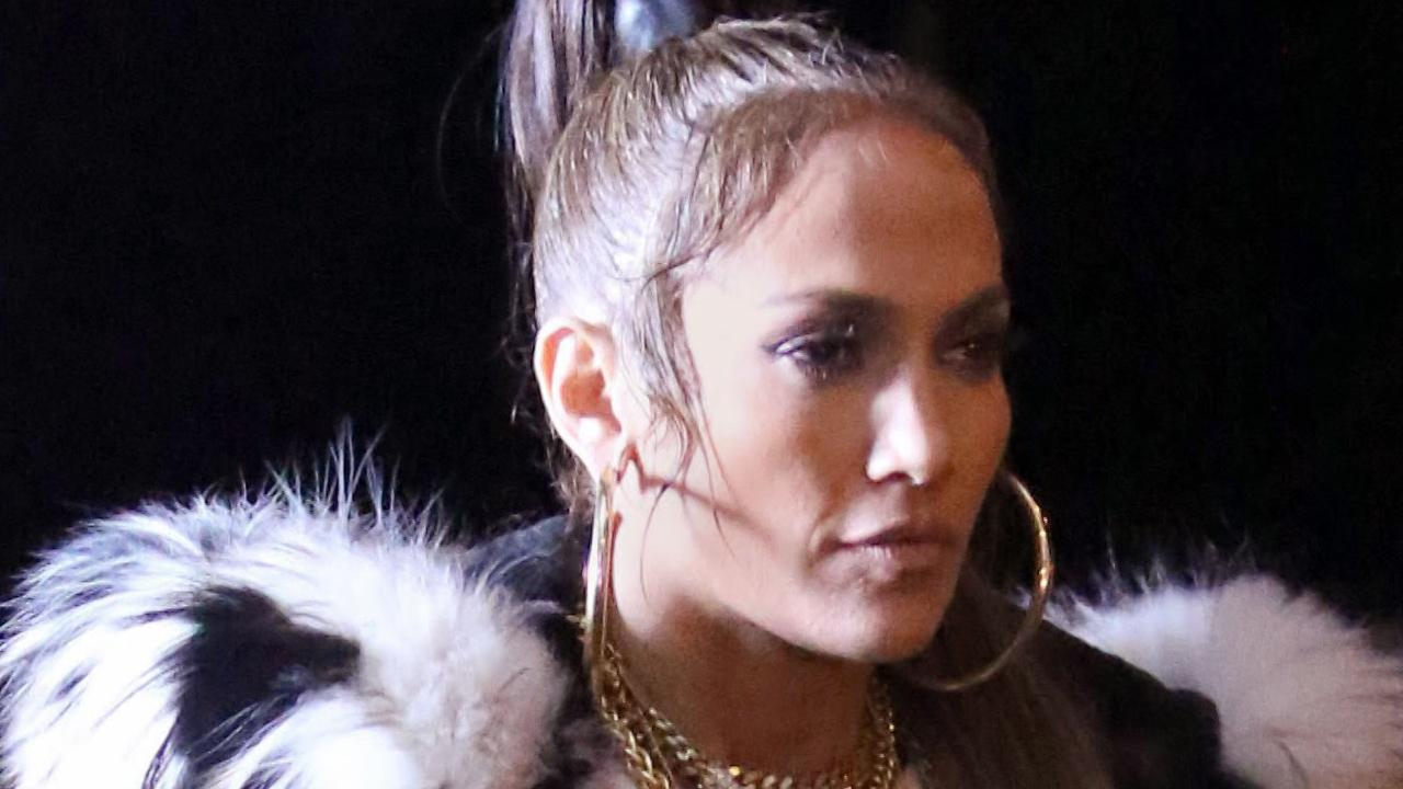 J Lo Hair Styles: Jennifer Lopez Teases Sexy New Music Video, Channels