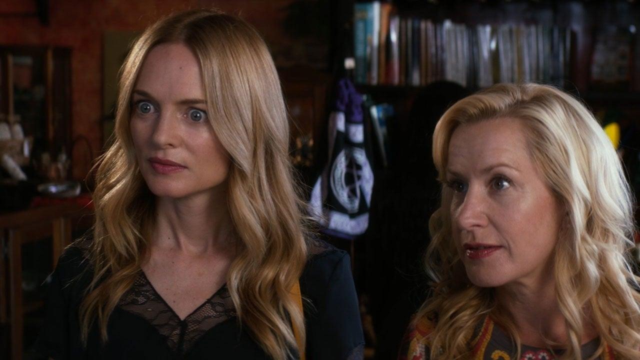 Heather graham angela kinsey and stephanie beatriz in sex scenes - 1 6