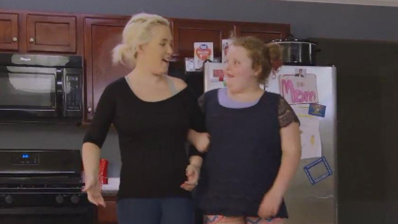 The harsh reality behind Here Comes Honey Boo Boo
