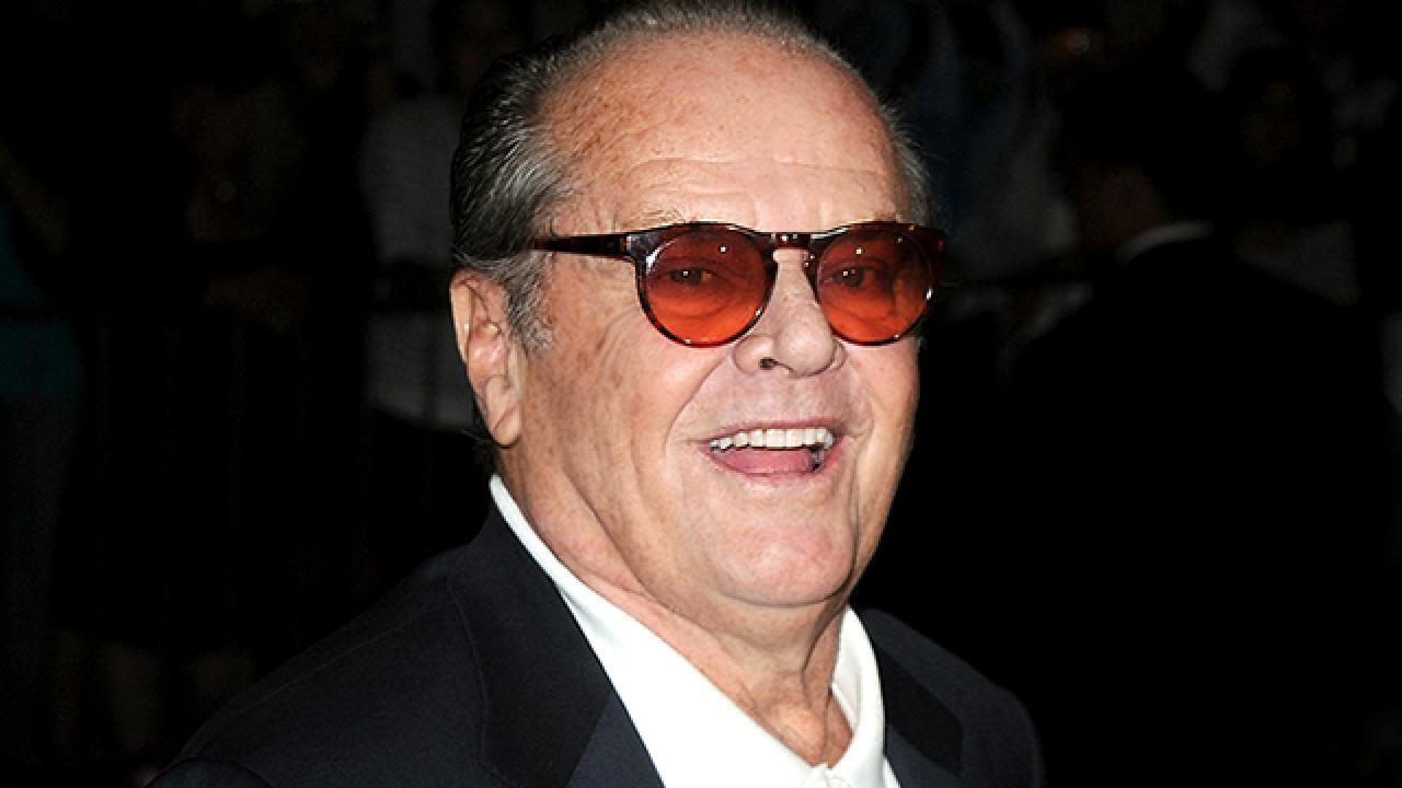 Report: Jack Nicholson...