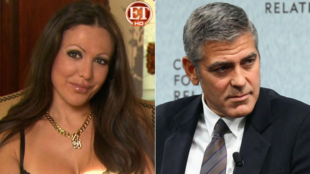 Amy Fisher Caught On Tape buzzmakers: amy's new face, george's split | entertainment
