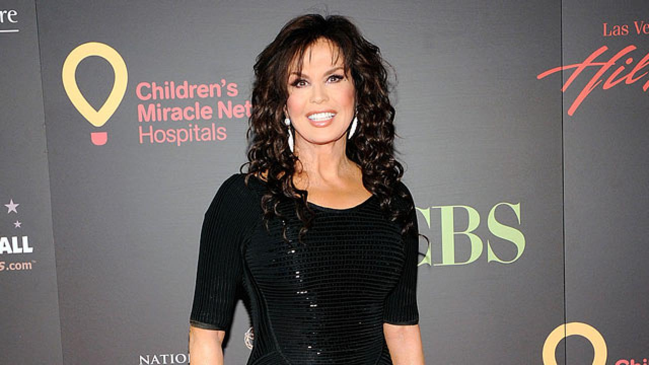 Marie Osmond Would Like To Make It Clear She S Not Performing At Donald Trump S Inauguration Entertainment Tonight
