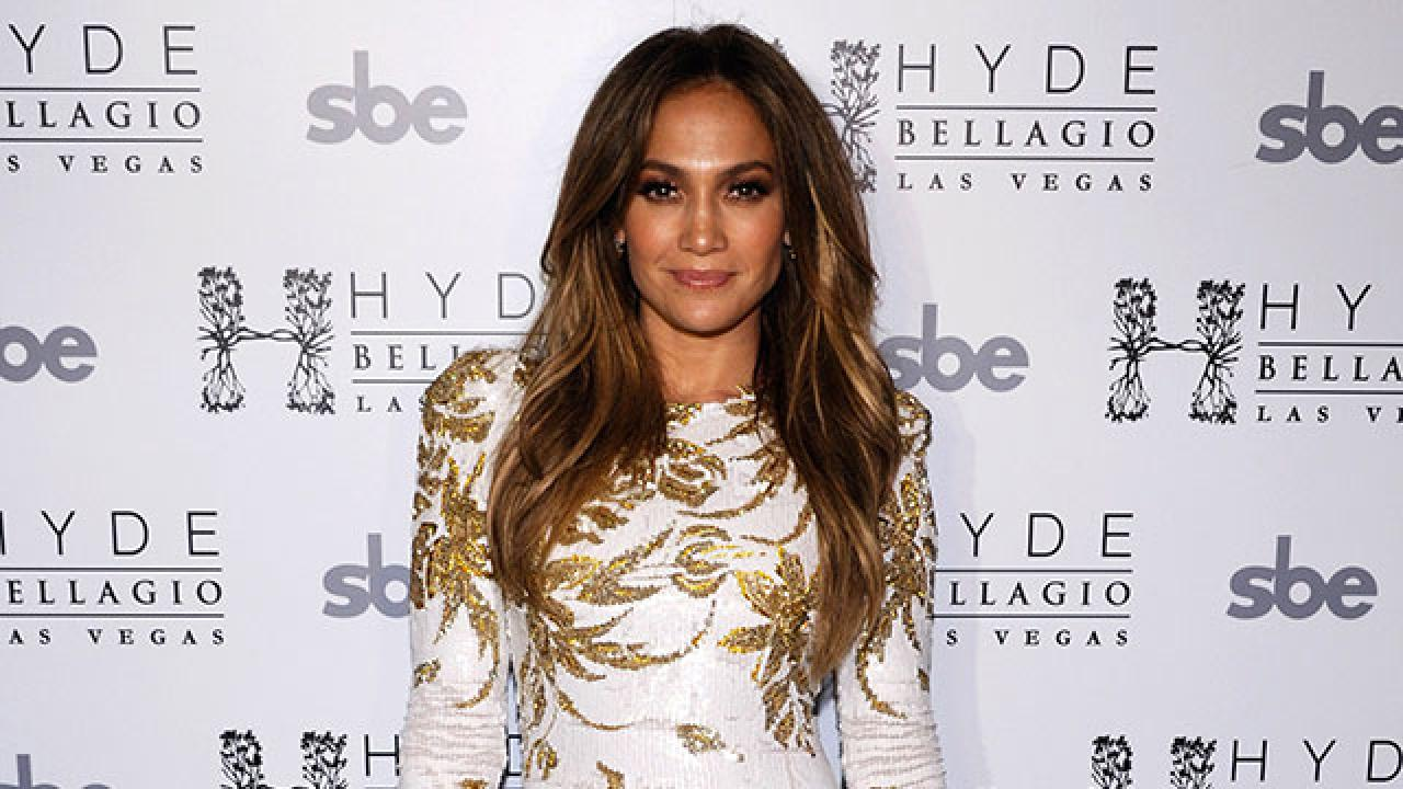 J Lo Hair Styles: J. Lo: 'I'm Sad' For Tom And Katie