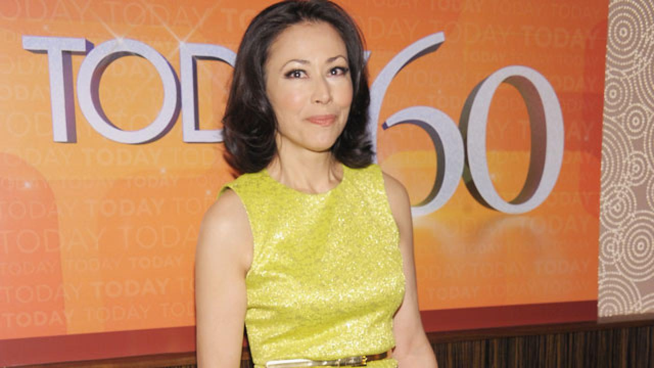 Young ann curry