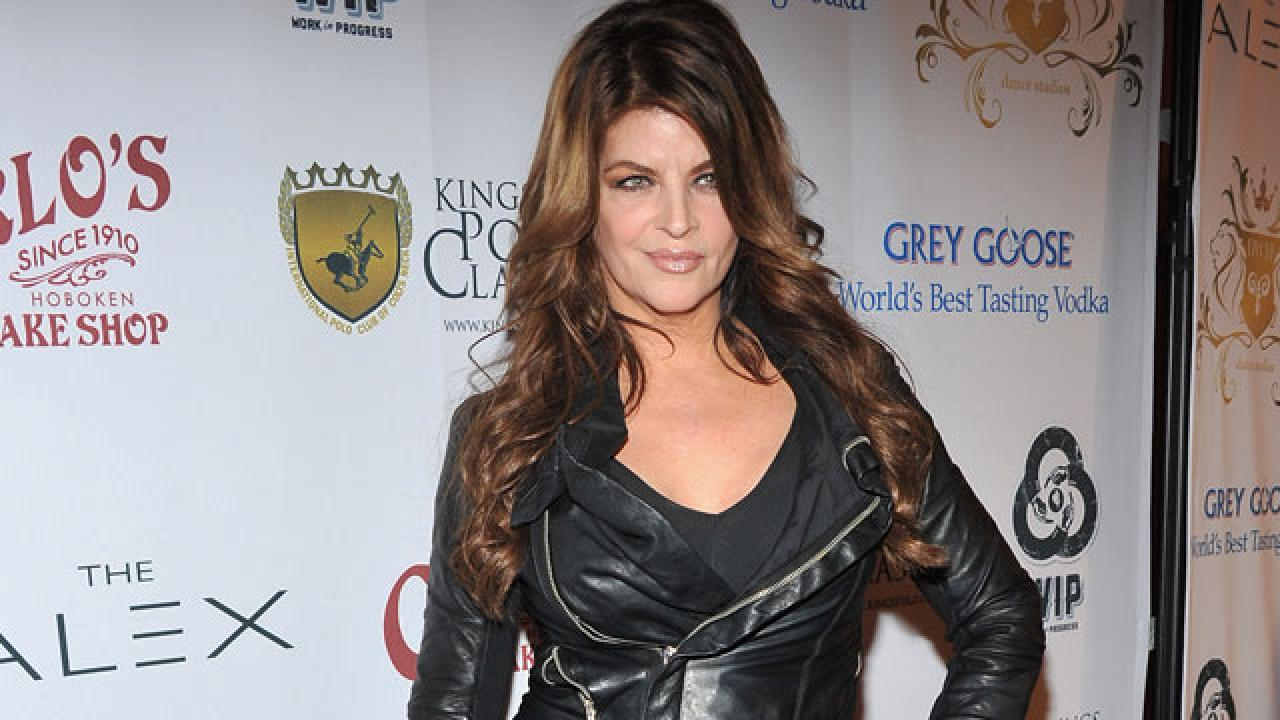 Kirstie Alley Is Back With Jenny Craig | Entertainment Tonight