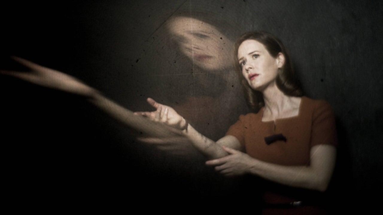 Emmy Hopeful: Sarah Paulson - 'AHS: Asylum' | Entertainment Tonight
