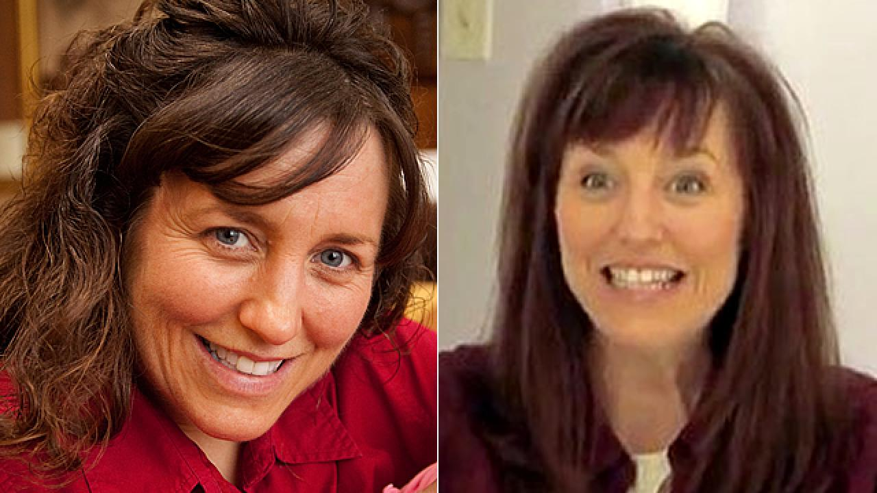 Michelle Duggar Undergoes Mom Makeover Entertainment Tonight