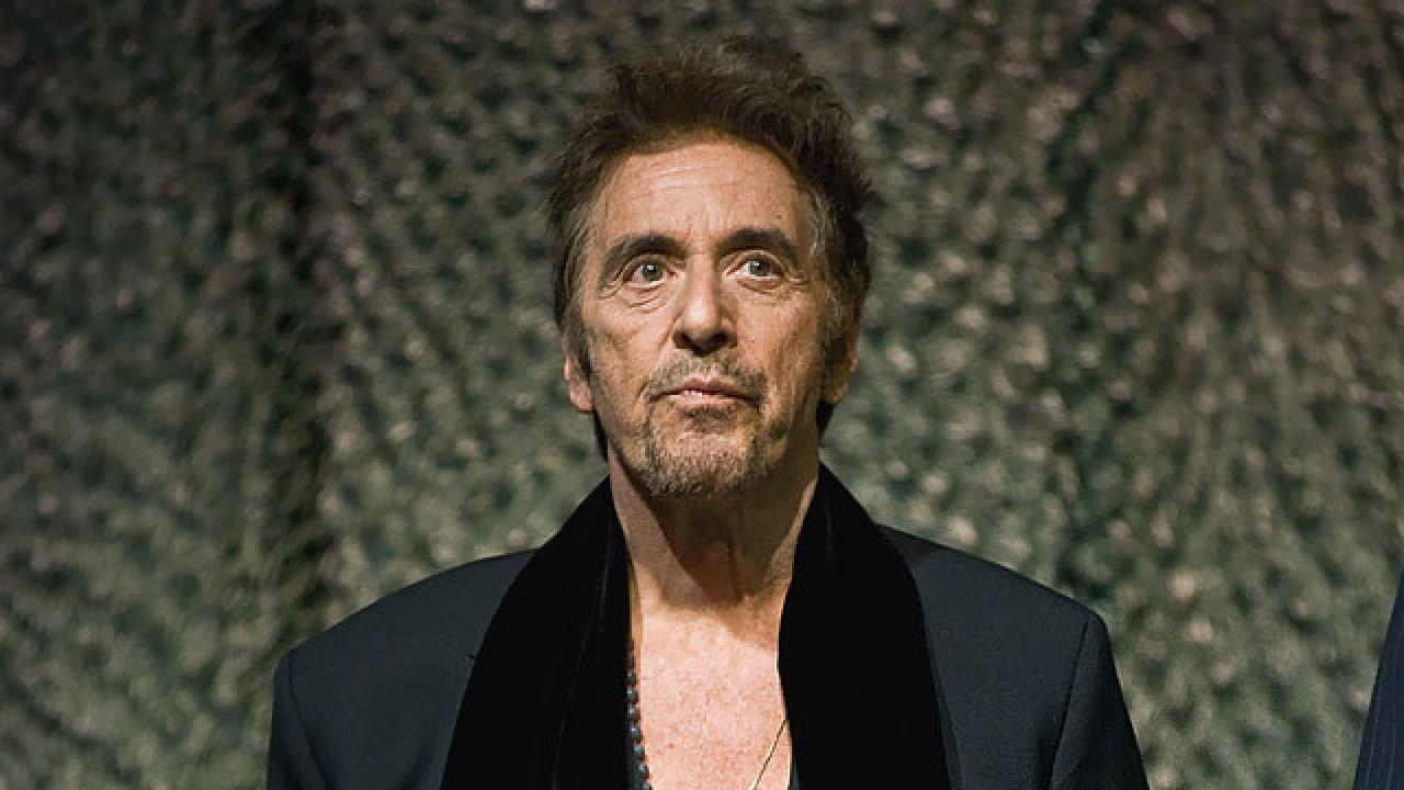 Al Pacino's 5 Highest-Rated Films | Entertainment Tonight