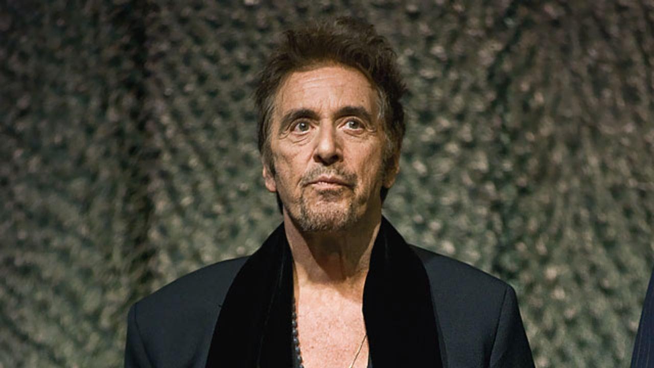 Al Pacino's 5 Highest-...
