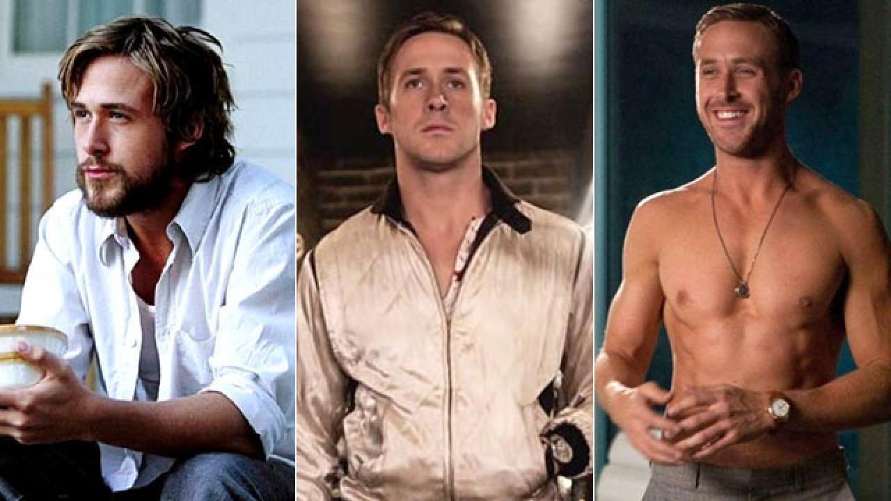 Ryan Gosling's Sexiest Roles | Entertainment Tonight
