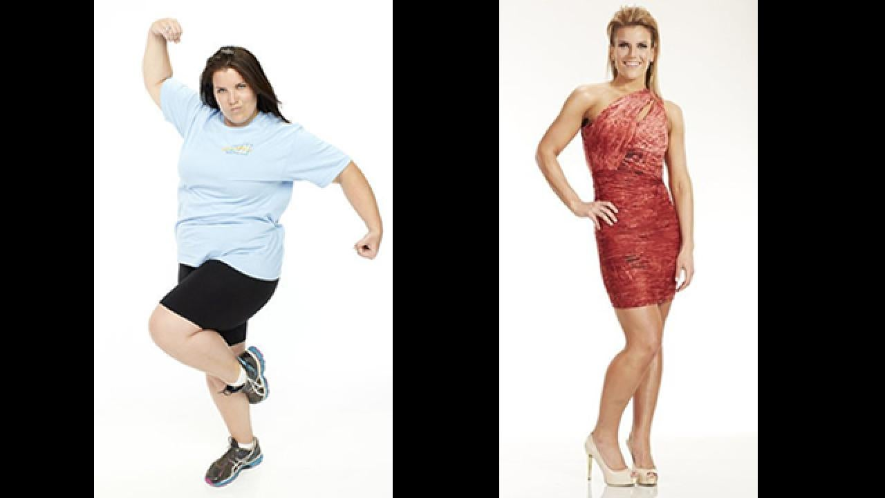 Danni Allen Emerges as Winner of Biggest Loser
