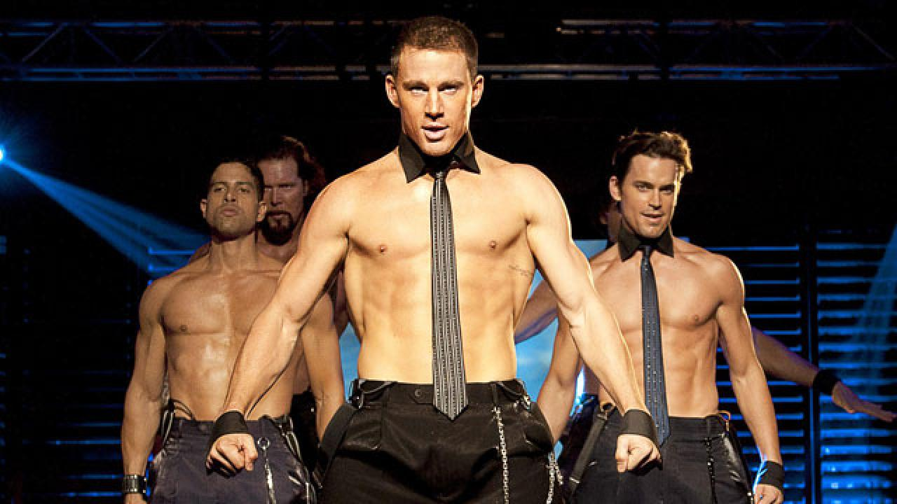 Channing Tatum S Magic Mike Xxl Moves Are Wife Approved
