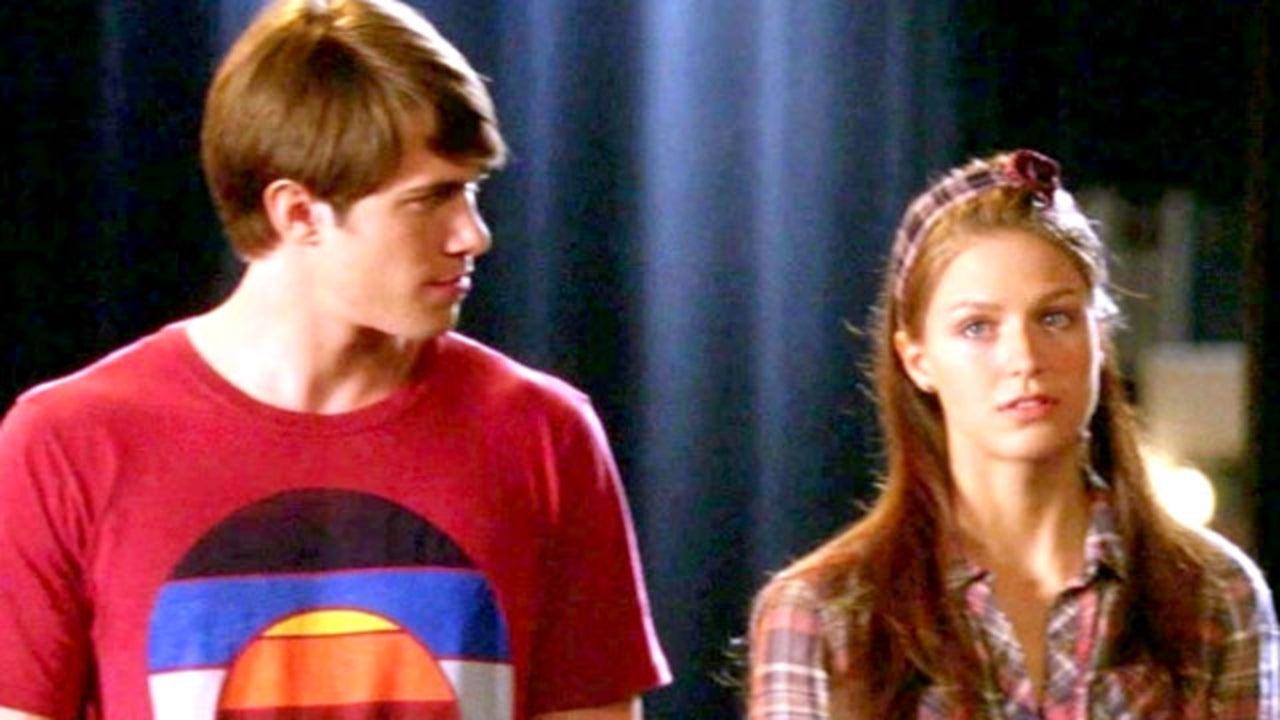 Glee blake and melissa dating