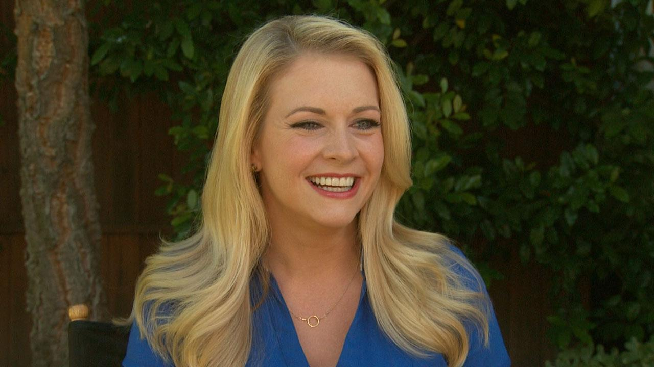 Melissa Joan Hart Celebrates 20th Anniversary of 'Sabrina ...