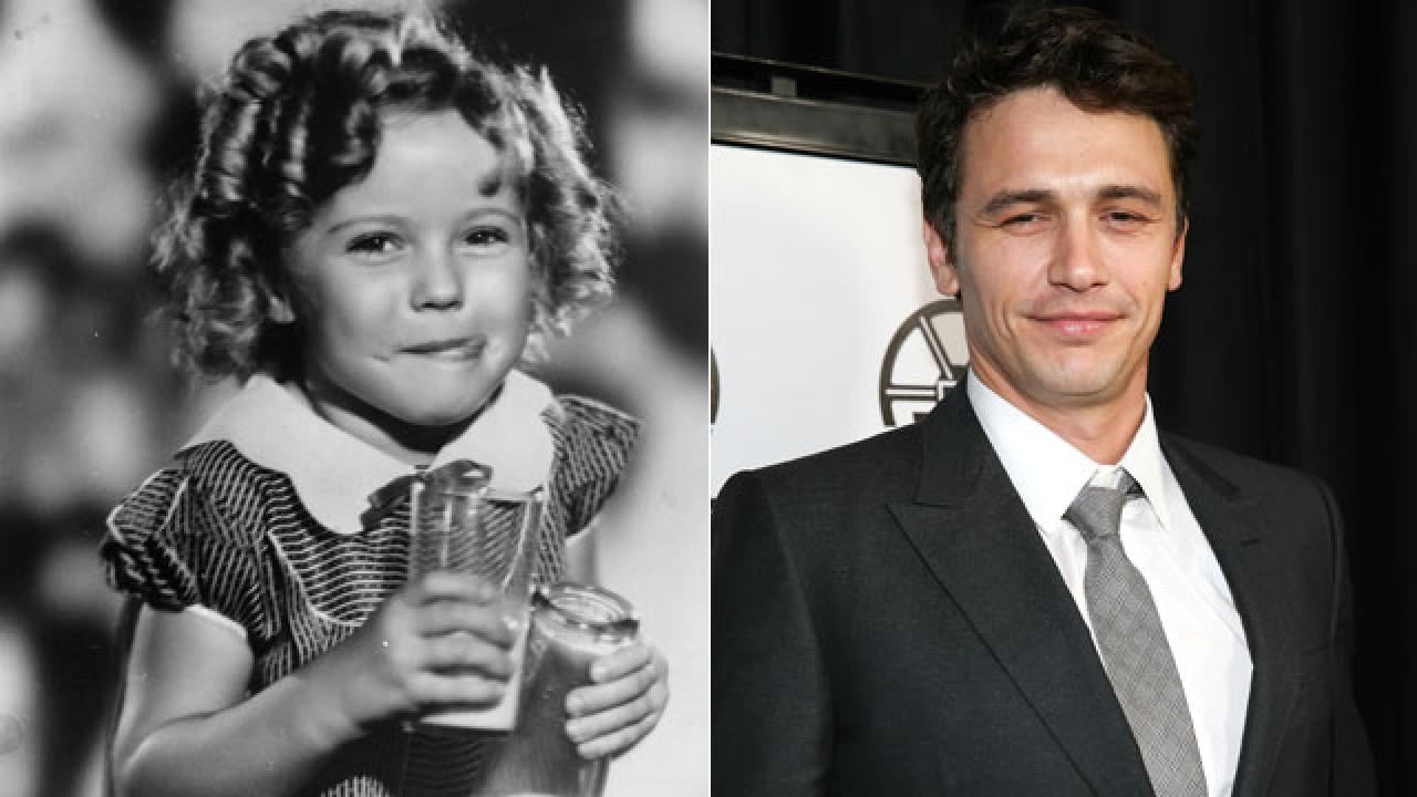 Stars React To Shirley Temple S Death Entertainment Tonight