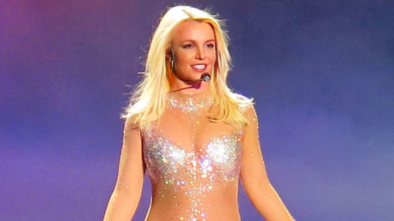 Watch MORE: Yikes Britney's Vegas Show At Risk Due To Abysmal Ticket Sales video