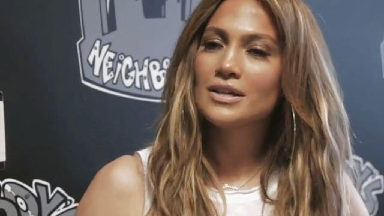 J Lo Hair Styles: J.Lo On Ben & Diddy: Let Those Motherf***ers Drown