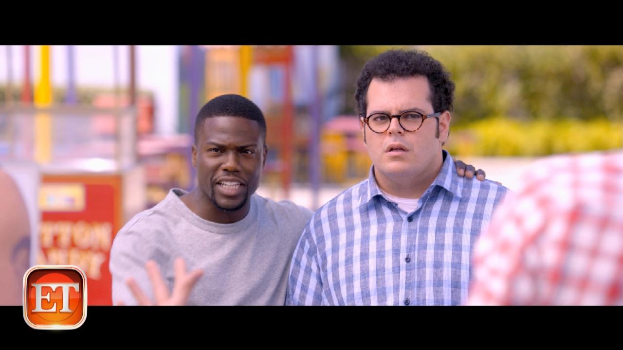 The Wedding Ringer Trailer Kevin Hart Is A Best Man For Hire